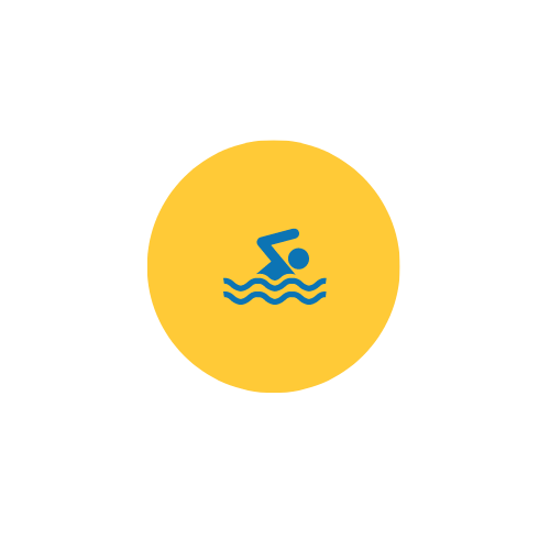 nuotare al lago di avigliana