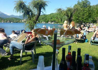 eventi sul lago di avigliana